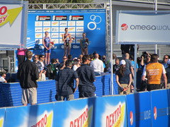 ITU World Triathlon 2013 1106