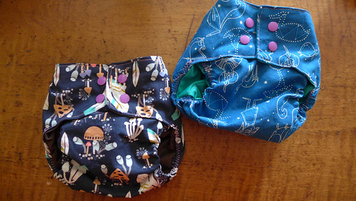 All in One Diaper Covers