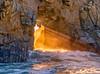 Close Up of Pfeiffer Arch (mojo2u) Tags: california county monterey arch bigsur pfeifferbeach pfeifferstatepark nikon2470mm keyholerock nikond800 pfeifferarch