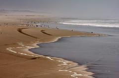 oceano mare (mat56.) Tags: oceano atlantico atlantic ocean mare sea paesaggi landscapes spiaggia beach uccelli birds senegal dakar oceanomare alessandrobaricco mat56