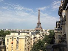 3 avenue Frédéric Le Play (gab113) Tags: 75007 famille appartement immeuble paris toureiffel champsdemars