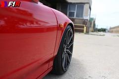 NSX-(10) (F1R Wheels) Tags: f1r f1rwheels wheels honda acura mazda import hyundai tuner importtuner hin