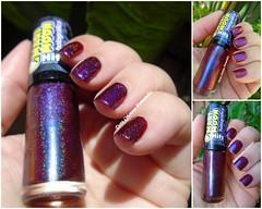 Hits - So Unique (Dora Cristina Fernandes) Tags: artisticnails hologrfico duochrome holographic vernizvinho esmalte hits lacadeunas manicure nagellack naillacquer nailpolish nails smaltoperunghie unhasartsticas unhasdecoradas vernizesdeunhas vernisongles