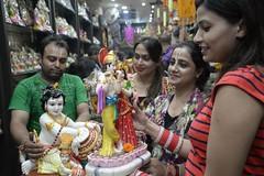 Janmasthami spirit- Its the Lords birthday (Punjab News) Tags: punjabnews punjab news