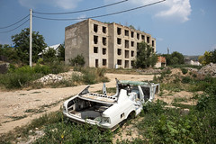 1 (NoCommonSense) Tags: moldova 2016 people summer street poverty agriculture