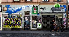 HH-Wheatpaste 3037 (cmdpirx) Tags: hamburg germany reclaim your city urban street art streetart artist kuenstler graffiti aerosol spray can paint piece painting drawing colour color farbe spraydose dose marker stift kreide chalk stencil schablone wall wand nikon d7100 paper pappe paste up pastup pastie wheatepaste wheatpaste pasted glue kleister kleber cement cutout