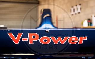 Gregory Thornton - Surtees TS11