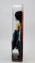 Zombie Snow White Doll by WowWee - Amazon Purchase - Boxed - Full Right Side View (drj1828) Tags: zombie onceuponazombie doll 11inch snowwhite articulated posable princess wowwee