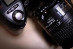 My first micro lens (yu*ki) Tags: nikond70afmicronikkor60 d70