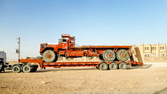Tin Fouy Tabankort (TFT)    () (habib kaki 2) Tags: algrie sahara dsert sud illizi ilizi         inamenas amenas aminas  inaminas     tinfouytabankort tabankourt tabenkourt tft  kenworth camion truck tracteur