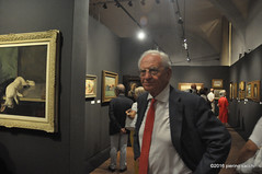 M9090192 (pierino sacchi) Tags: castellovisconteo il900 inaugurazione mostra museicivici pittura sindaco