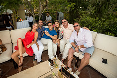 JC's Summer Soiree, August, 2016 (86 of 104) (FrogMiller) Tags: beautiful friends summer party soiree colorful fashion home newport beach