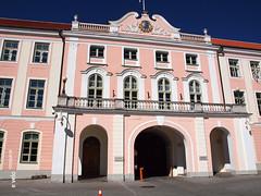 TALLIN-12 (e_velo ()) Tags: 2016 summer estiu verano estonia tallin olympus e620 travels viatges viajes palaces palacios palaus