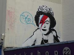 graffiti, Bristol (duncan) Tags: bristol graffiti streetart stencil