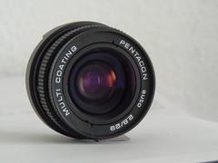 Pentacon 2.8/29 (NicoMatthes) Tags: objektiv japan zoom tele weitwinkel fisheye makro