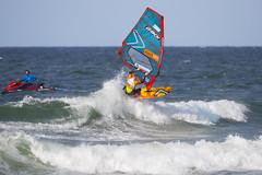 Julian SALMONN (GER-901) (Cold Hawaii World Cup) Tags: action coldhawaii day6 denmark klitmller netipcoldhawaiipwaworldcup2016 northsea pwa pwaworldcup windsurfing