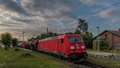 2631_2016_07_15_Baunatal_Guntershausen_DB_185_210_mit_gem_Gterzug_BebraDB_185_210_mit_gem_Gterzug_Bebra (ruhrpott.sprinter) Tags: ruhrpott sprinter deutschland germany nrw ruhrgebiet gelsenkirchen lokomotive locomotives eisenbahn railroad zug train rail reisezug passenger gter cargo freight fret diesel ellok hessen guntershausen inselbahnhof alphatrains boxxboxxpress db cantuscan hebhlbahn mrcedispo rbk rhcrheincargo txltxlogistik wwwdispolokcom 119 146 152 185 193 427 428 429 452 703 707 718 946 kurhessenbahn ic rb98 rb5 rt5 steuerwagen natur tiere vgel schwne swan outdoor logo graffiti