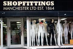 Showroom Dummies (DeadpanDodo) Tags: manchester2016 showroom dummies urban street shop