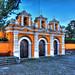 La Antigua GCA - Iglesia El Calvario 04