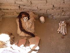 Fotografía del Cementerio de Chauchilla (Perú) (josemiguel_80) Tags: