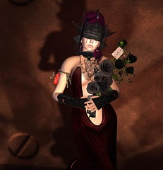 Tainted Love Hunt 2013 2 (Vylna Daviau) Tags: mesh secondlife bubble boudoir hunt nomine taintedlove littlepricks ezura bliensenmaitai woefulwednesdays insanya aevaheartsick