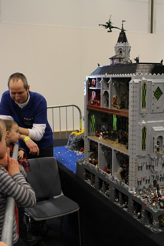 LEGO World CPH Friday