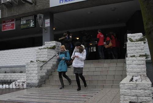 Ukraine ICD 2013