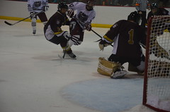 MSU Ice Bears - Springfield vs. Loyola University - Chicago (Adventurer Dustin Holmes) Tags: sports hockey sport icehockey msu div2 loyolauniversity collegehockey haca eishockey icebears hoki missouristateuniversity divisionii division2 曲棍球 divii ホッケー hokej 2013 хоккей hokejs hóquei jégkorong hochei hokkí 하키 ჰოკეი хокей mediacomicepark ledoritulys hoci 02022013 020213 february22013 χόκεϊ хокеј