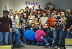 Flickr Team Shot, February 2013 (spieri_sf) Tags: flickrhq flickrteam