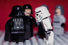 Focal Review (-shr-) Tags: brick canon toy eos starwars lego stormtroopers review 100mm troopers darth imperial 5d minifig darthvader legostarwars minifigure vador canonef100mmf28macrousm starwarssaga eos5dmarkiii