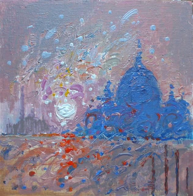 30 'Venice Lights'  by Luisa Ramazotti