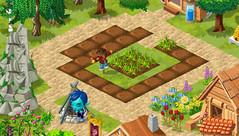 My Seeds Wont Grow (Arthur DentUre) Tags: wow screenshot gamer kol glitch snagit rpgs starseed herebemonstersgames