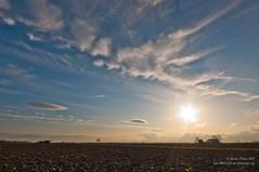 27 febbraio 2013 (Giorgio Pavan Photography) Tags: panorama landscape 50mm nikon waves campagna lee nube meteo febbraio bonifica veneto d90 2013 stretti lenticolare rotore meteostretti
