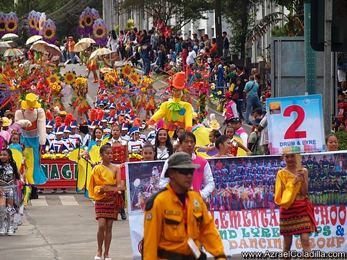 Panagbenga 2013 photos by Azrael Coladilla of Azrael's Merryland Blog