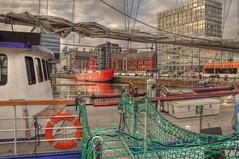 The Dock (Keo6) Tags: blinkagain