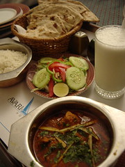 Mutton Curry, Avari Hotel Lahore, Pakistan (tyamashink) Tags: pakistan