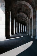 Colonnade II (ZRQ73P) Tags: nürnberg reichsparteitagsgelände partyrally
