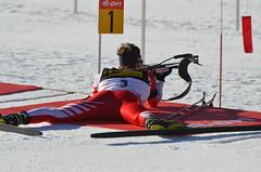 IBU World Cup - Holmenkollen, Oslo, Norway (sjrowe53) Tags: ski oslo norway crosscountry shooting ibu biathlon seanrowe holkenkollen holmennkollenthursday280213