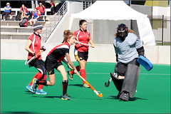 2 Womens 1 v 2 Redbacks (47) (Chris J. Bartle) Tags: womens rockingham 1s redbacks 2s