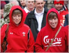 Welsh Twins