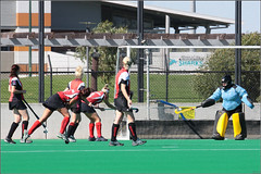 2 Womens 1 v 2 Redbacks (38) (Chris J. Bartle) Tags: womens rockingham 1s redbacks 2s