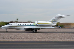N711VT (Justin_Lawrence) Tags: airport 10 taxi aviation x scottsdale cessna citation c750 sdl aerohead ksdl n711vt