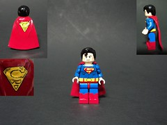 Superman (billbobful) Tags: dark that kent lego el superman batman knight clar kal supes returns kalel