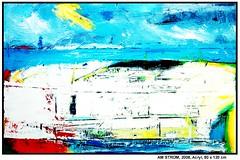 AM STROM (CHRISTIAN DAMERIUS - KUNSTGALERIE HAMBURG) Tags: orange berlin rot silhouette modern strand deutschland see licht stillleben dock gesicht meer wasser foto fenster räume hamburg herbst felder wolken haus technik blumen porträt menschen container gelb stadt grün blau ufer hafen fluss landungsbrücken wald nordsee bäume ostsee schatten spiegelung schwarz elbe horizont bilder schiffe ausstellung 2012 schleswigholstein figuren frühling landschaften dunkelheit wellen häuser kräne rapsfelder fläche acrylbilder hamburgermichel realistisch 2013 nordart acrylmalerei expressionistisch acrylgemälde auftragsmalerei auftragsbilder kunstausschreibungen kunstwettbewerbe galerienhamburg