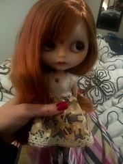 My Ginger Girl