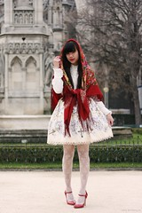 Comtesse Sofia Scarves and Shawls Lolita Paris (FX Rousselot) Tags: flowers red roses paris france color colour floral scarf way rouge rojo women colorful pattern style wear clothes online buy colourful shawl foulard foulards scarves chale russian paisley porter luxury luxe fleuri femmes bufanda elegance laine fashionable accessory shawls chales russe highquality vetements accessoire sciarpe enligne acheter nouer tiescarf howtotie alarusse comtessesofia