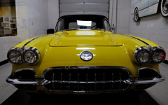 2013-03-03_16-21-03 (joannapoe) Tags: corvette nationalcorvettemuseum bowlinggreenky