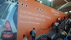 Indira Gandhi Airport - Office 365