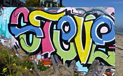 Steve (graffinspecter) Tags: california street art cali graffiti jobs tag steve tags graff tagging uh 1884
