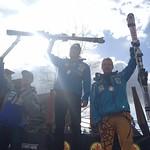 Roger Carry (BC Team/Fernie Alpine Ski Team) 3rd U21 Slalom, Whistler Nationals 2013 PHOTO CREDIT: JP Daigneault